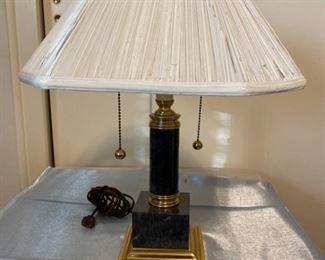 Portable Desk Lamp