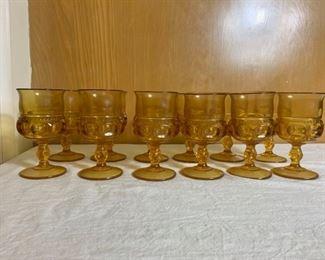 Vintage Indiana Glass