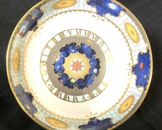 ROYAL WORCESTER THE MILLENNIUM Ceramic Bowl
