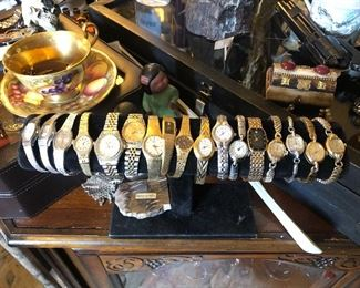 Lots of Vintage Watch