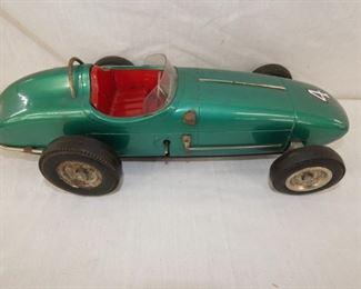 1950'S EDERBROCK RACER CAR