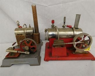 8IN EMPCO,OTHER STEAM ENGINES
