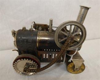 7X6 WEEDEN STEAM ENGINE