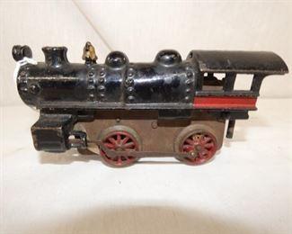 VIEW 2 OTHERSIDE KEYWIND ENGINE
