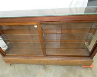 VIEW 4 W/ DOUBLE SLIDING DOORS