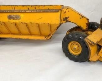 MODEL TOYS EARTH MOVER