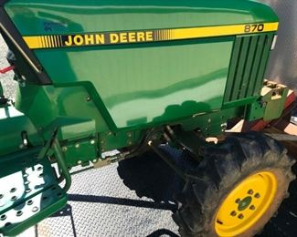 VIEW 10 OTHERSIDE JD 870