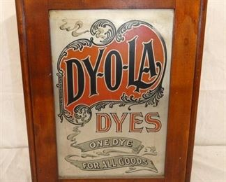 VIEW 2 BACKSIDE DYOLA DYES CABINET