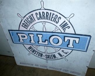 VIEW 2 49X47 PILOT WINSTON SALEM NC