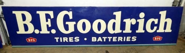 120X29 B.F GOODRICH TIRES BATTERIES