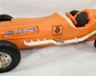 19IN REMCO CAR SHARK