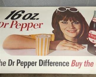 DR. PEPPER 10-2-4 CARDBOARD