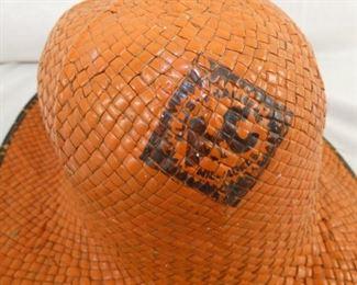 VIEW 2 CLOSEUP AC HAT
