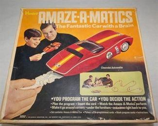 VIEW 2 AMAZE A MATIC W/ORG. BOX