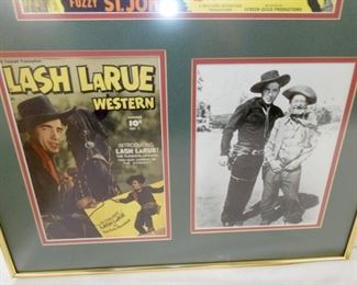 VIEW 2 SIGNED BILLY THE KID