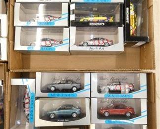 UT MODEL CARS/OTHER