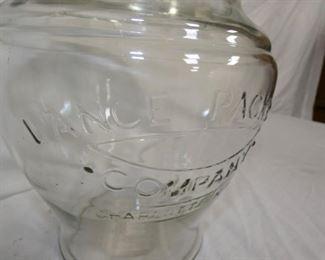 VIEW 3 EMB. LANCE JAR