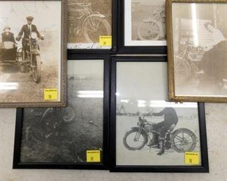 Harley Davidson PHOTOS