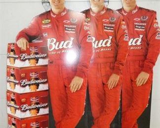 6FT. NASCAR STANDUPS