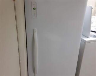 Kenmore freezer $75