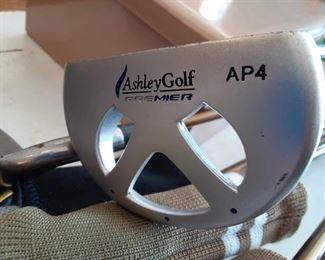 Ashley golf ladies putter