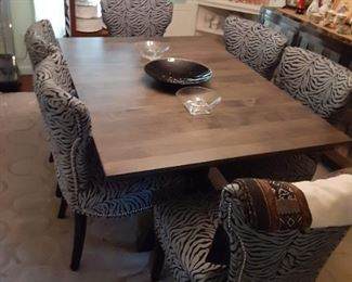 Nice formal dining table ONLY $250