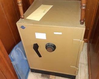 Hercules Floor Safe $75