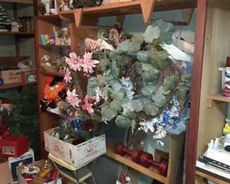 floral & craft supplies
