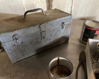 Tool box 5.00