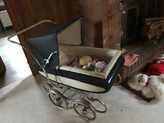 biltRite baby buggy