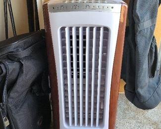 Cooler, heater