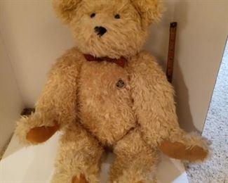 Knickerbocker Bear Co.  New Generation Collection.