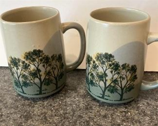 Nice Large Coffee mugs