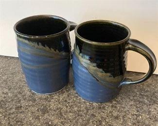Nice ceramic coffee mugs