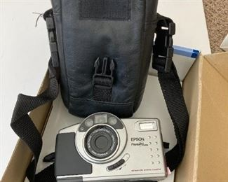 Epson Photo PC 500