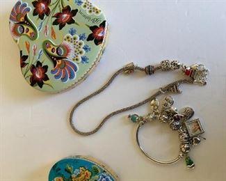 Brighton charm jewelry