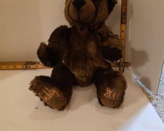 Aurora Teddy Original 2000