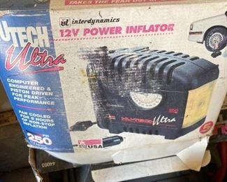 Power Inflator
