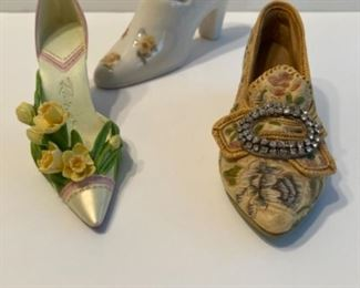 Collectible shoes