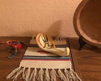 Native American Collectibles