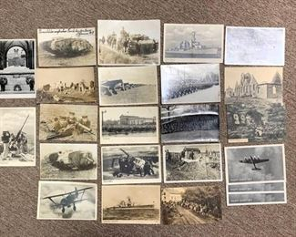 112r2c2 Antique Photos  Postcards