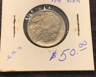 003 1913D AU Buffalo