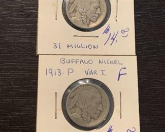006 1913P G  F Buffalo