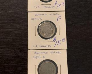 011 1931S Buffalo