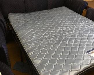 Sleeper Sofa in Great Condition (Smoke/Pet Free)