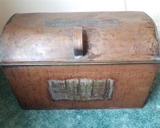 Antique Happy Home Washer