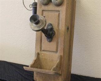 124Telephone