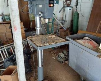 Craftsman 20 in Industrial Drill Press