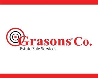 Grasons Square Logo