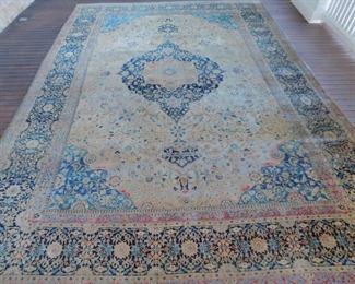 Fine Persian antique rugs